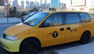 Αuto  Planet Stars: Ξενοδοχείο από νεοϋρκέζικα ταξί