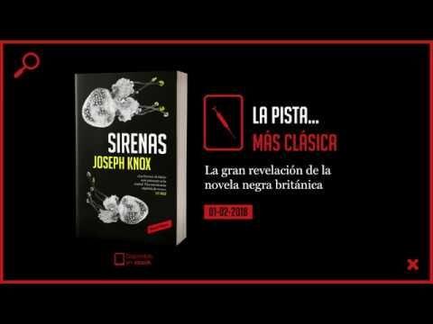 """El Callejón de las Historias: """"Sirenas"""", thriller contrarreloj para los amantes ..."""