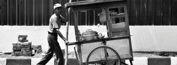 """""""Hantu Angkong"""", Cerita Misteri Masyarakat Tegalrejo"""