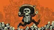 HOY EN NUESTRO TIP DE VIAJE POR MEXICO: CONOCEREMOS ACERCA DEL DIA DE MUERTOS: Es una festividad que se celebra en México y en algunos países de América Central, así como en muchas comunidades de los Estados Unidos, donde existe una gran población mexicana y centroamericana. La Unesco ha declarado la festividad como Patrimonio Cultural Inmaterial de la Humanidad. [1] Existe en Brasil una celebración similar conocida como Dia dos Finados, aunque esta festividad no tiene las mismas raíces…