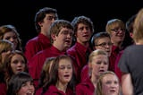 2011 Weyburn Comprehensive Christmas Choir Concert