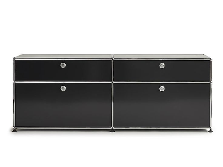 Best 25 usm sideboard ideas on pinterest usm haller for Sideboard usm