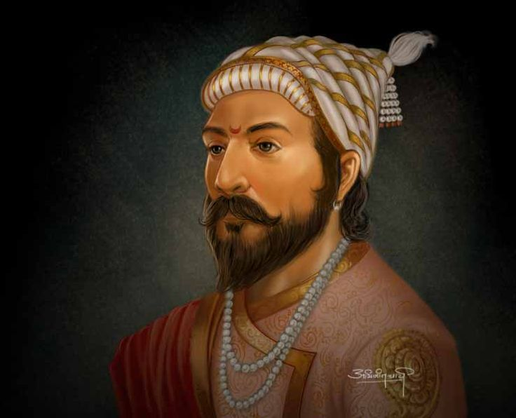 Chatrapati Shivaji Maharaj Hd Pic: 8 Best Freedom Fighters Images On Pinterest