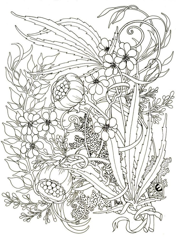Plus de 1000 id es propos de colorplay sur pinterest for Bennett klein coloring pages