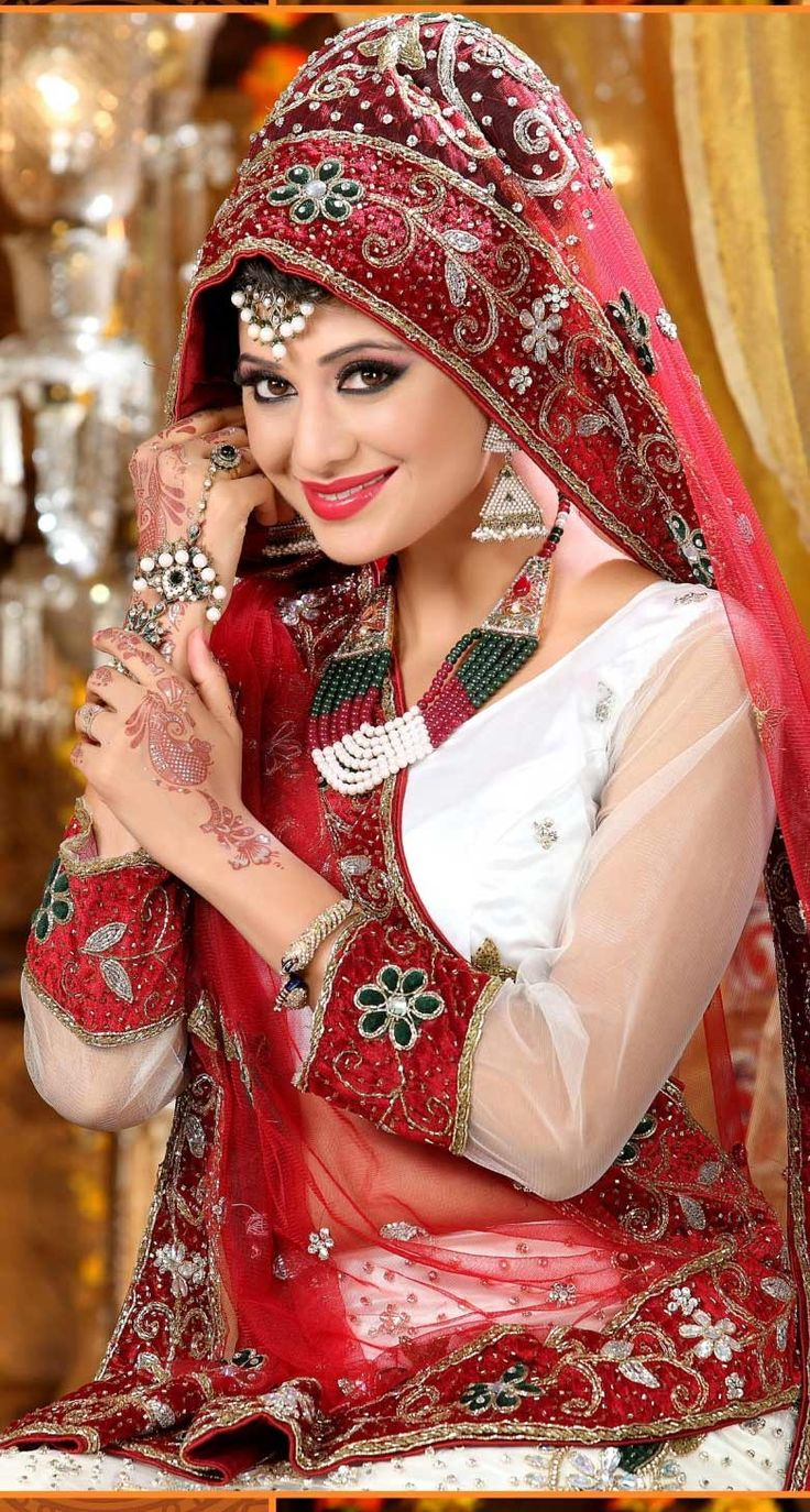 17 best images about indian wedding dresses on pinterest for Best indian wedding dresses