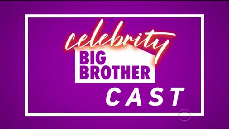 Programming Insider: U.S. 'Celebrity Big Brother' Cast Announced