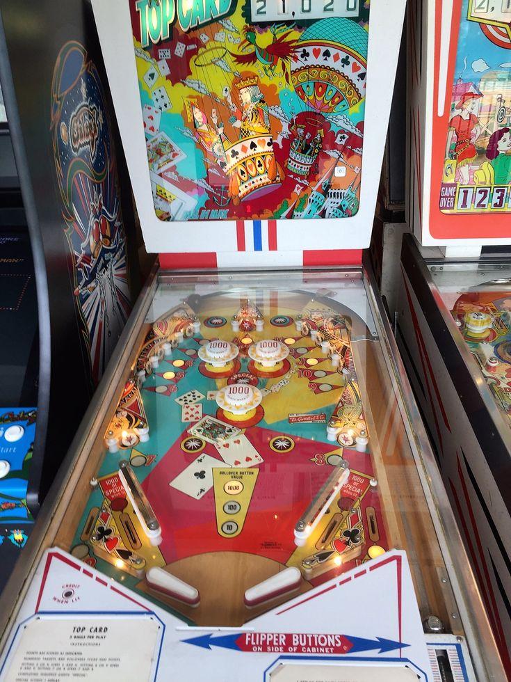 13++ Arcade video game repair service treatment