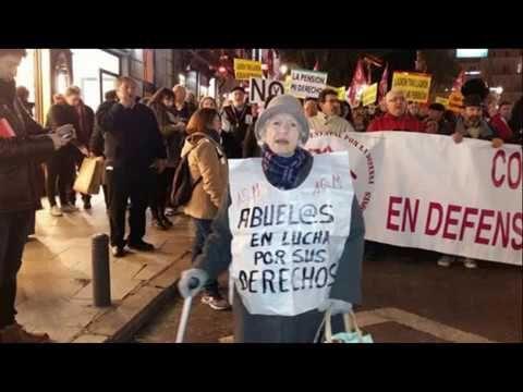 Santiago Niño Becerra –Pensiones, ,Fdesempleo juvenil,FP dual, taxistas ...