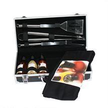 BBQ Gift Set | http://www.flyingflowers.co.nz/bbq-gift-set-2