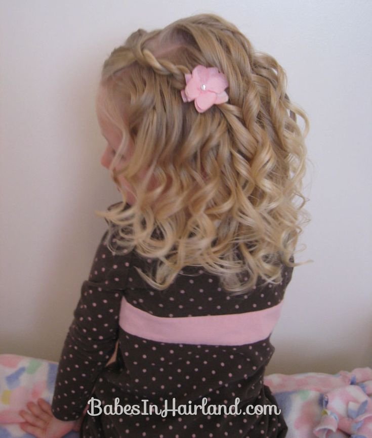 Curls  Elegant Hairstyles  Flower Girl Styles  French Braid  Hair Share  Halloween Hairstyles  Headbands  Knots  Messy Buns  My Thoughts  Ponytails  Q  Quick N' Easy  Ribbon