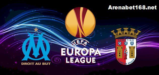 Prediksi skor Marseille vs Sporting Braga 06 November 2015
