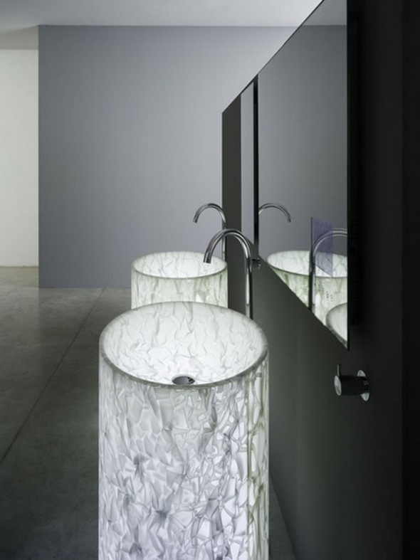 bright color furniture   ... Furniture and Bathroom Vanities in White and Bright Color   Furniture