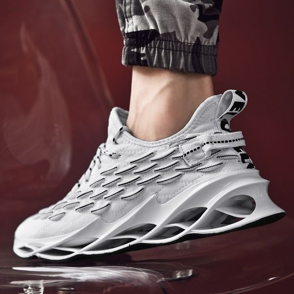 2019 Men's Breathable Running Shoes