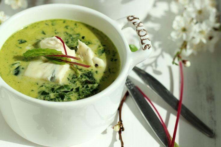 zupa szpinakowa z botwinką IMG_5825