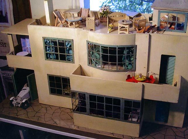 17 best images about dolls house museums on pinterest for House sitting santa monica