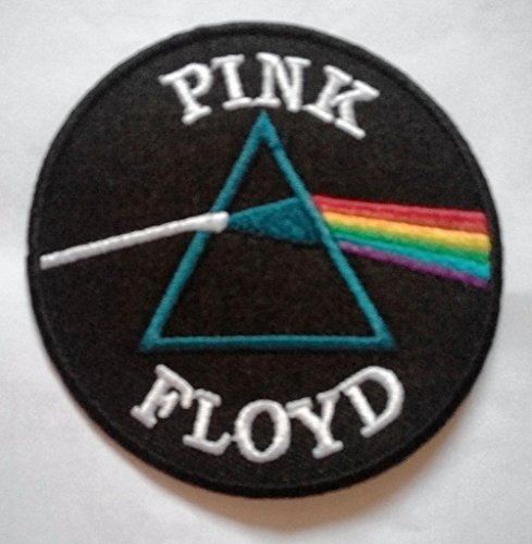 ecusson pink floyd patch pink floyd ecusson thermocollant ecusson ecusson brodé: patch thermocollant - ecusson de brodee qualitee bien ,…