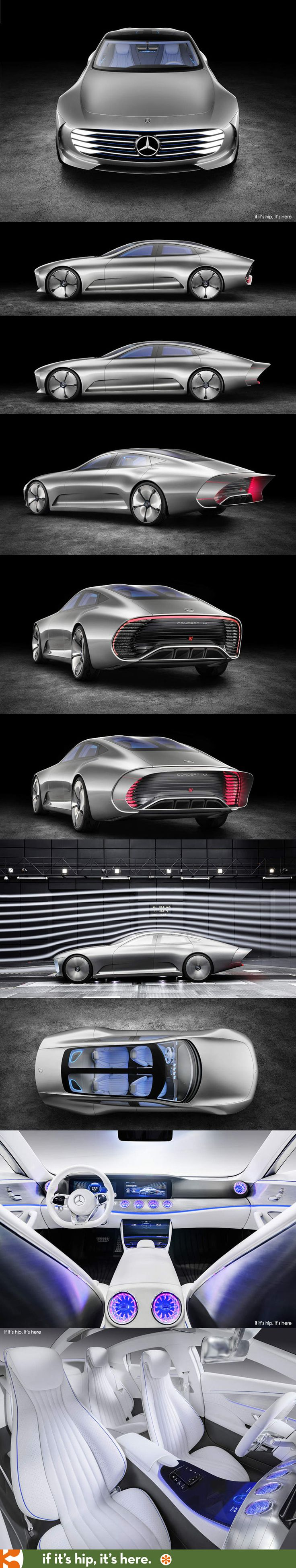 The Intelligent Aerodynamic Automobile Concept by Mercedes-Benz - See more at: http://www.ifitshipitshere.com/the-intelligent-aerodynamic-automobile-concept-by-mercedes-benz/#sthash.j3fAVR8t.dpuf
