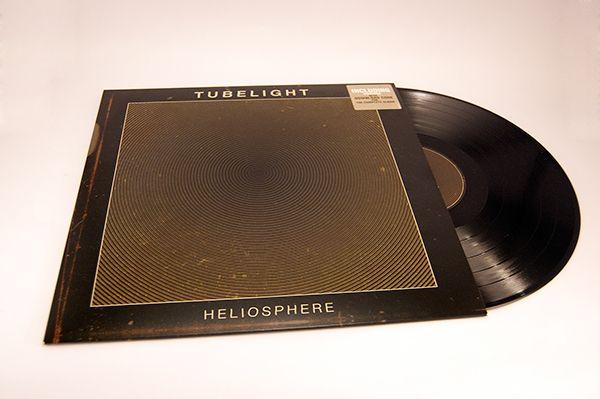 Tubelight - Heliosphere on Behance