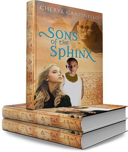 'Sons of the Sphinx Tour' + $50 #Giveaway Open Worldwide
