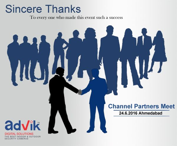 THANK YOU ALL FOR YOUR PARTICIPATION !!! http://advik.net/company/news-and-events/thank-you-all-for-your-participation