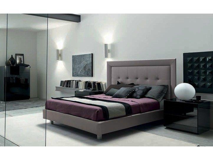 15 best letti imbottiti images on pinterest   3/4 beds, bedroom ... - Letti Imbottiti Venice