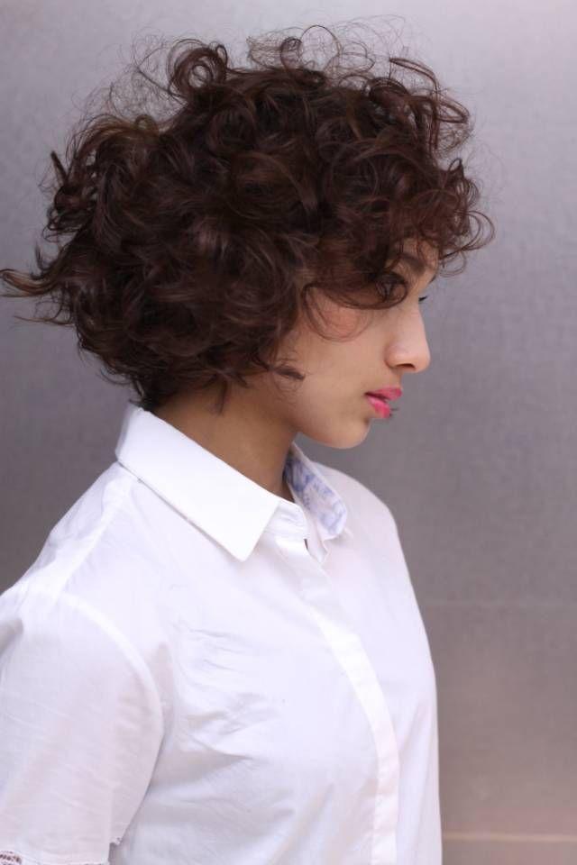 Beauty With Short Hair おしゃれまとめの人気アイデア Pinterest