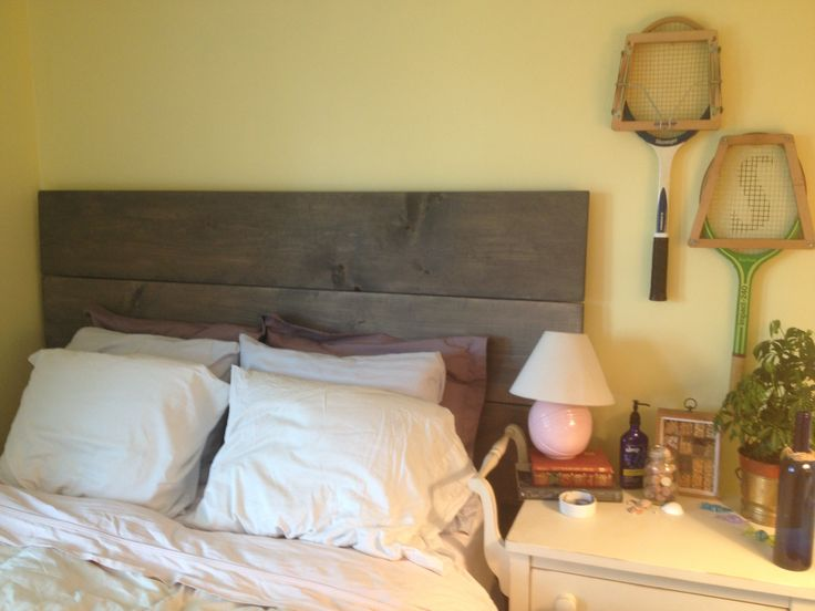 Ideas For Homemade Headboards 10 best homemade headboard images on pinterest | homemade