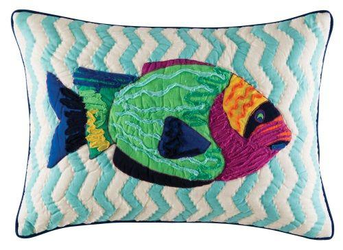 Cushion Casper Fish