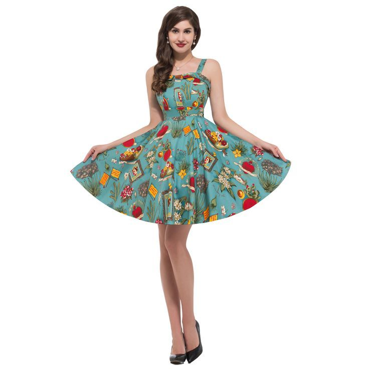 Awesome Plus Size Summer Dresses  Cheap Grace Karin Summer Beach bandage Audrey Hepburn Robe Rockabilly Women Retro Vintage Dress Semi Formal Celebrity Party Gown-in Dresses from Women's Clothing & Accessories on Aliexpress.com | Alibaba Group Check more