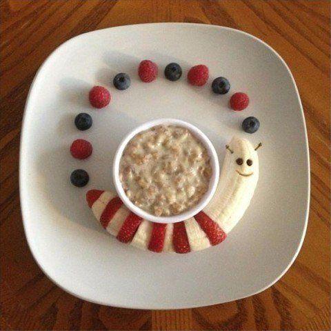 26 Ideen, wie man ein entzückendes Frühstück ar…