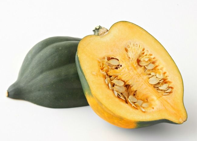 Winter Squash Varieties and 4 Ways to Cook Them | Acorn Squash