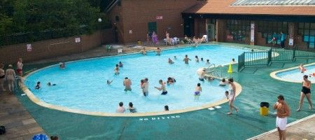 124 best days out good weather images on pinterest weather walk in and activity sheets for Outdoor swimming pool leicester
