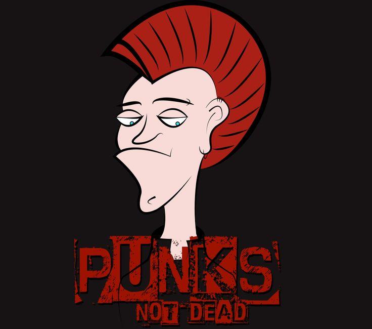 punk.