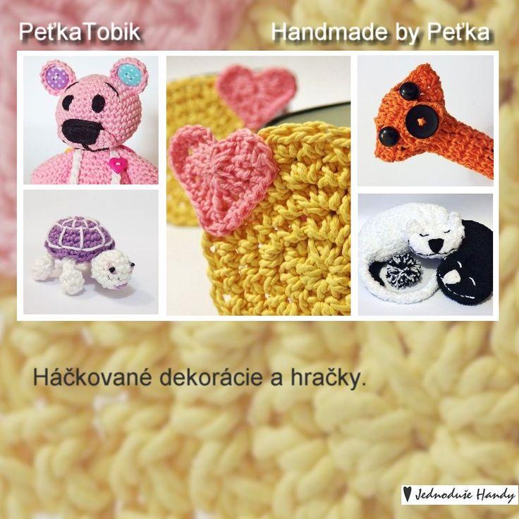 http://www.fler.cz/petkatobik https://www.facebook.com/petkatobik