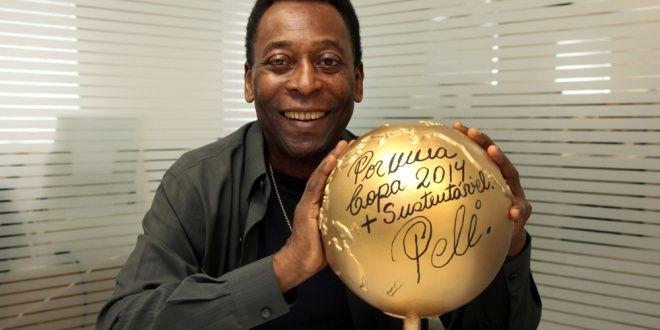 #UltimaHora Salud de Pelé empeora. | Diario de Venezuela