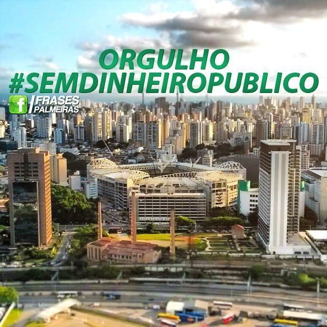 (SP) São Paulo | Allianz Parque | WTorre - Page 896 - SkyscraperCity