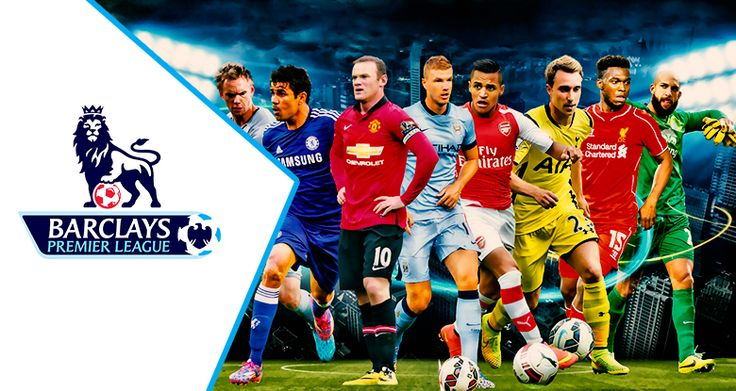 How to unblock and watch Barclays Premier League 2015_2016 live online using VPN or Smart DNS Proxy