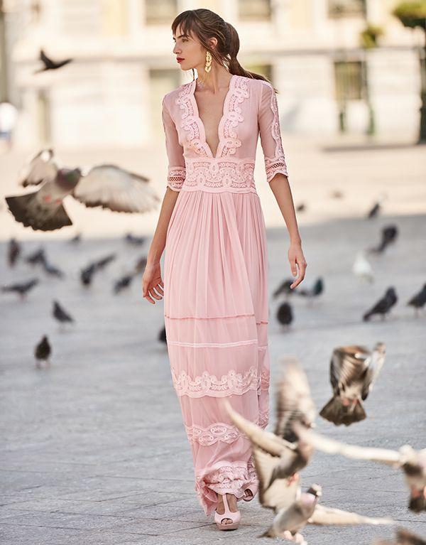 f73fc0019578 Πανεμορφα φορεματα Costarellos για Ανοιξη – Καλοκαιρι 2018 - RTW Collection