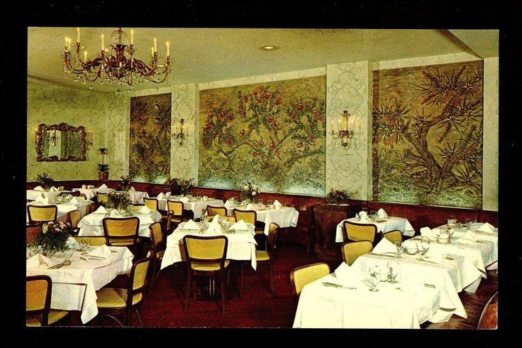 Lauraine Murphy Restaurant, Northern Boulevard and Shelter Rock Road, Manhasset, Long Island, New York
