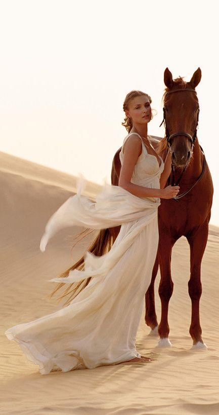 Amanda Wakeley Desert Lookbook Wedding Dress http://bridal.amandawakeley.com/desert.html
