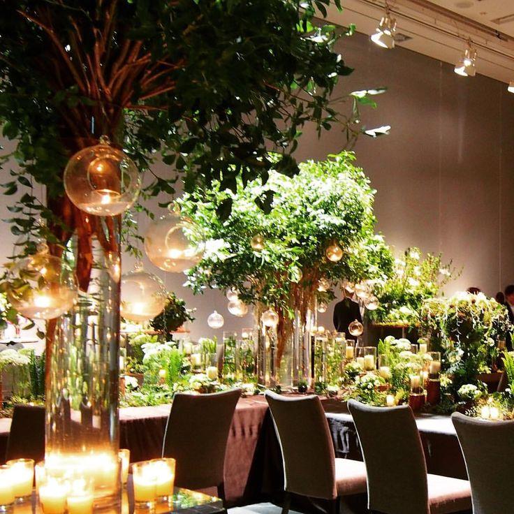 本日ウエディングアイテムフェアを開催中です。コンセプトは、INNOVATIVE WEDDING. Wedding items are the key to making your special day even more special. Our wedding fair's concept today - INNOVATIVE WEDDING. #パレスホテル東京 #PalaceHotelTokyo #ウエディングフェア #weddingfair #PalacialWedding #RoyalStandardWedding
