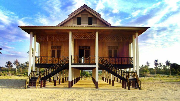 """Custom home Gorontalo"