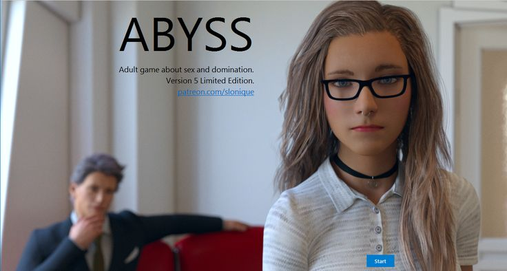 Abyss – Version 0.5 Limited Edition