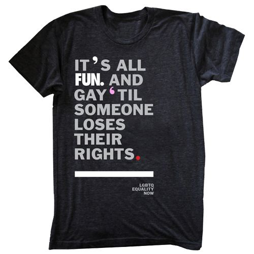Lgbt_shirt: Style, Awesome, Quote, Band Fun, Things, T Shirts, Lgbtq Equality