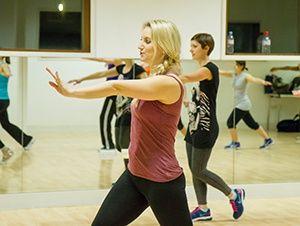 Dance Classes London - Dance Lessons & Courses | City Academy