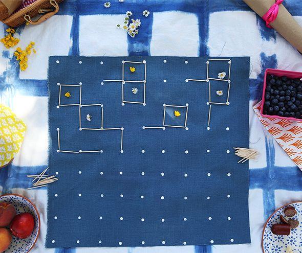 Juegos para disfrutar al aire libre… hechos por ti ¡DIY!