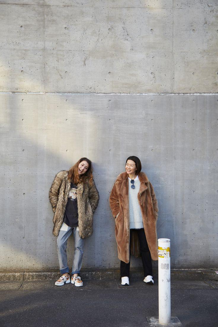 """【対談】PMDデザイナー マリエ x RETOY'S編集長 エナ """"ファッション談義"""" 第二弾「自分たちの今、これからのファッション」   RETOY'S web Magazine"""