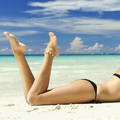 Cellulite: 10 miti (e verità) per combatterla - #belleza #benessere