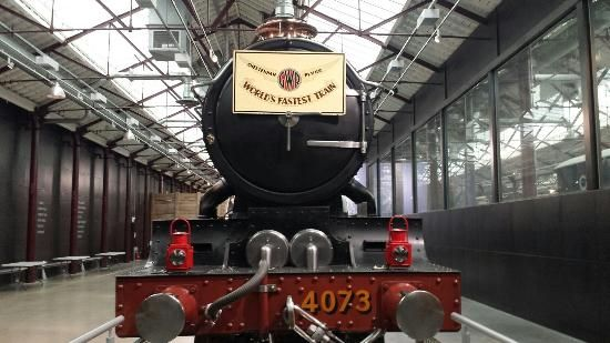 Photo of STEAM Museum of the Great Western Railway