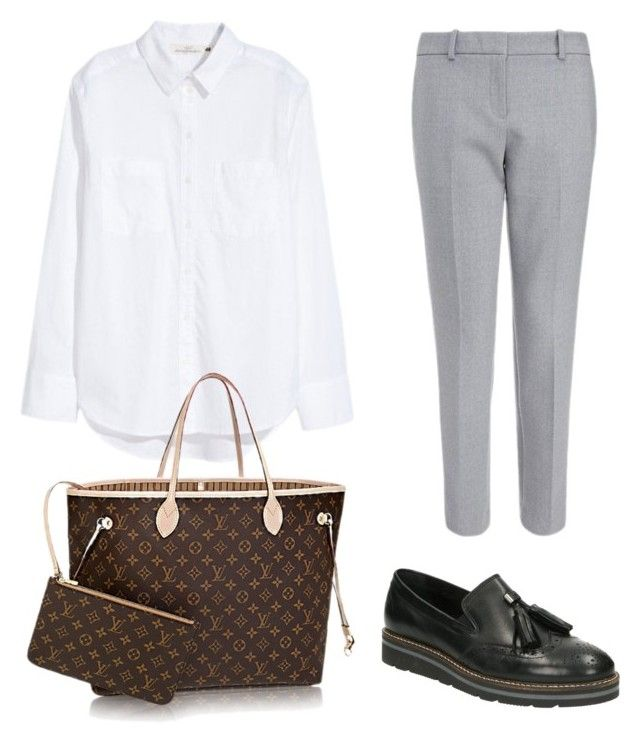 """""""Untitled #254"""" by stinasolheim on Polyvore featuring SoftWalk"""